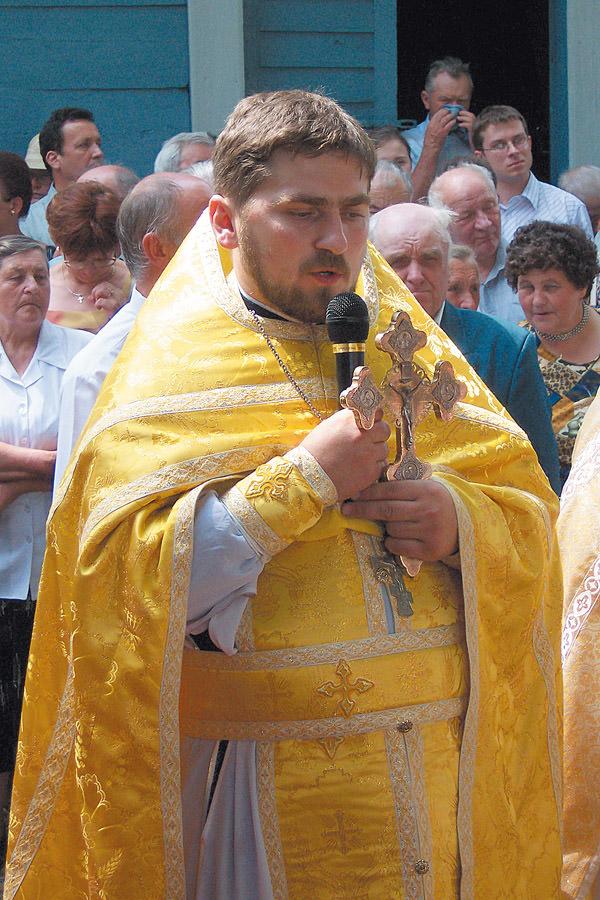 Ks. prot. Tomasz Łotysz